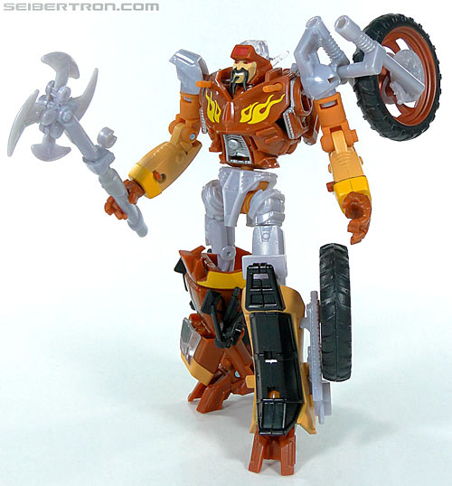 Transformers Reveal The Shield Wreck-Gar (Image #111 of 134)