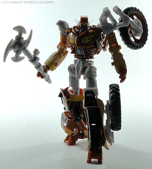 Transformers Reveal The Shield Wreck-Gar (Image #112 of 134)