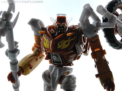 Transformers Reveal The Shield Wreck-Gar (Image #113 of 134)