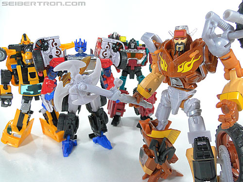 Transformers Reveal The Shield Wreck-Gar (Image #116 of 134)