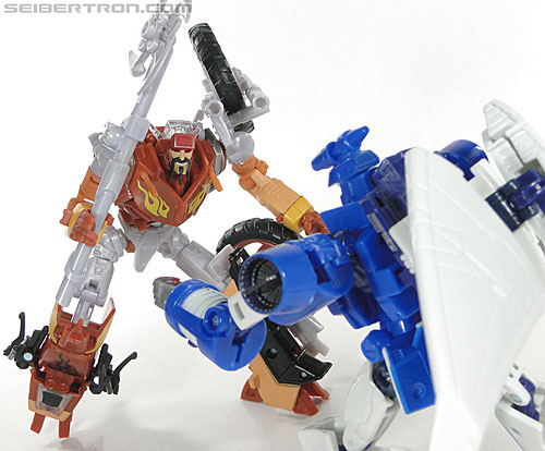 Transformers Reveal The Shield Wreck-Gar (Image #130 of 134)
