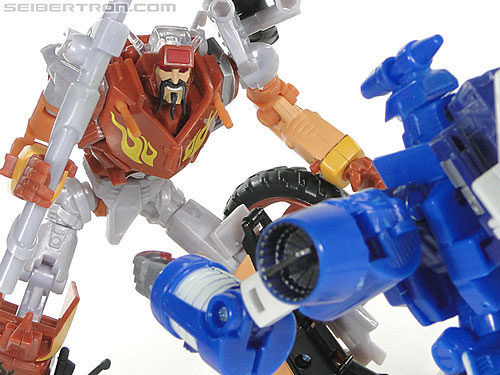 Transformers Reveal The Shield Wreck-Gar (Image #131 of 134)