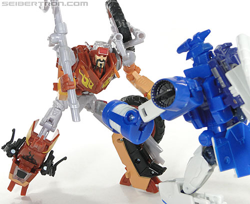 Transformers Reveal The Shield Wreck-Gar (Image #132 of 134)