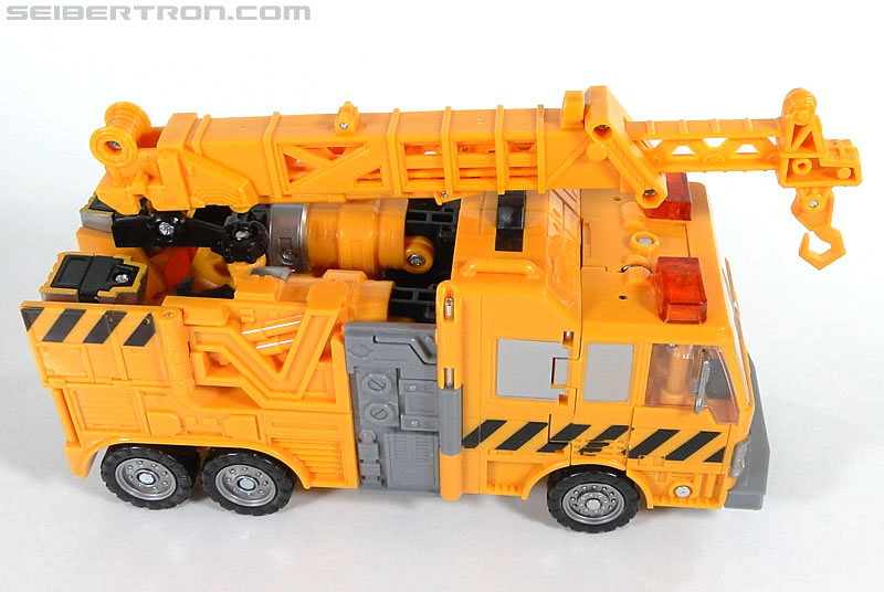 Transformers Reveal The Shield Solar Storm Grappel (Grapple) (Image #22 of 149)