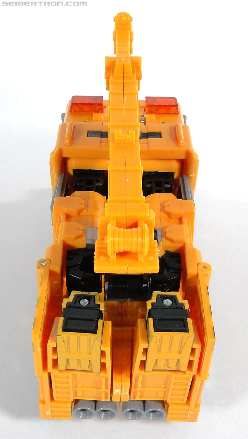 Transformers Reveal The Shield Solar Storm Grappel (Grapple) (Image #24 of 149)