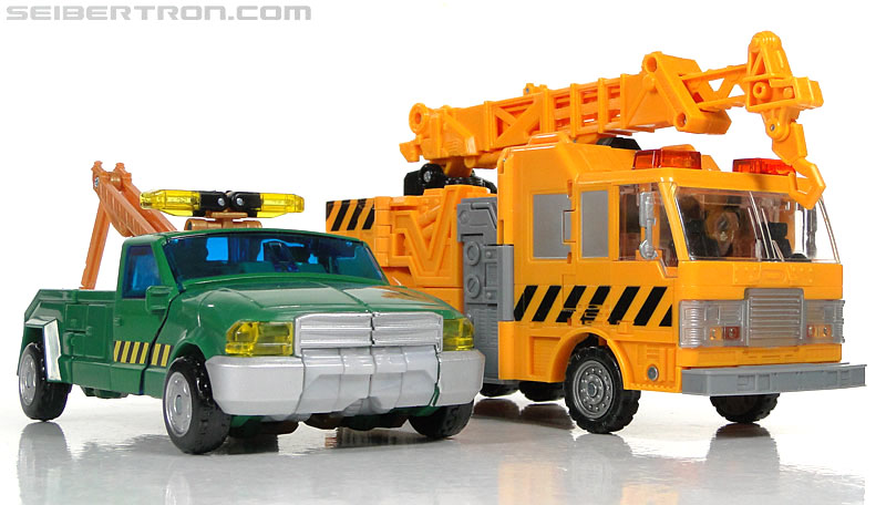 Transformers Reveal The Shield Solar Storm Grappel (Grapple) (Image #56 of 149)