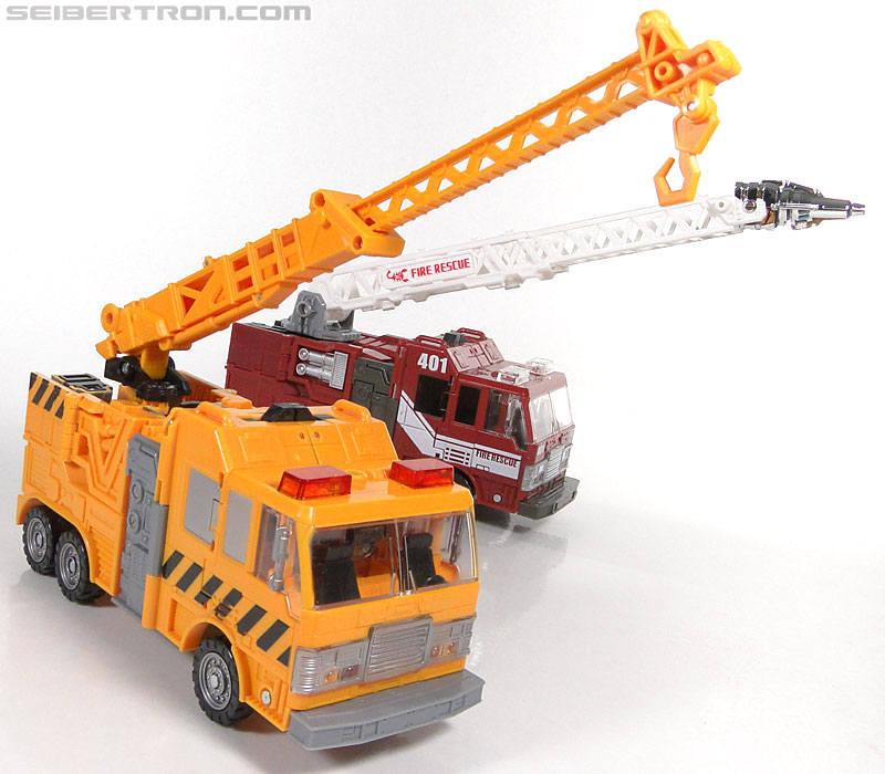 Transformers Reveal The Shield Solar Storm Grappel (Grapple) (Image #57 of 149)