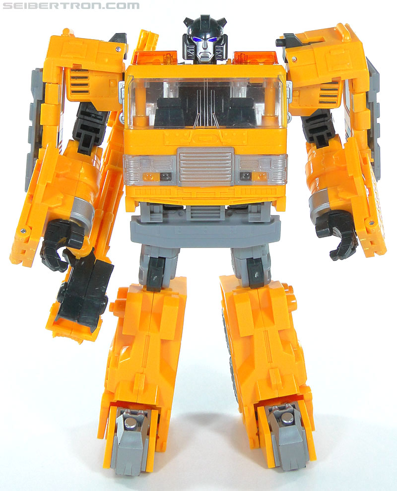 Transformers Reveal The Shield Solar Storm Grappel (Grapple) (Image #63 of 149)