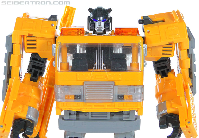 Transformers Reveal The Shield Solar Storm Grappel (Grapple) (Image #64 of 149)