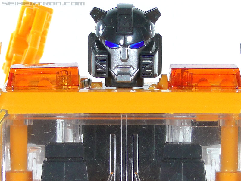Transformers Reveal The Shield Solar Storm Grappel (Grapple) (Image #65 of 149)
