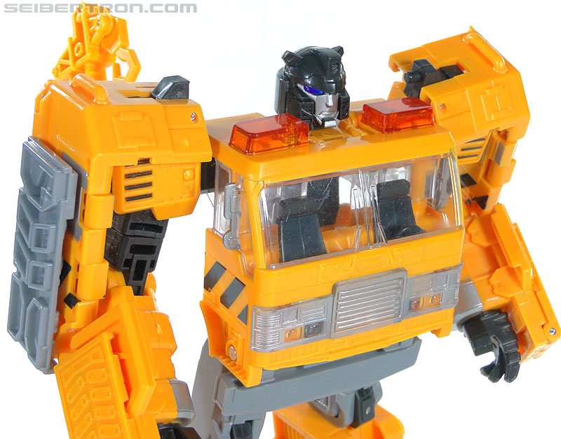 Transformers Reveal The Shield Solar Storm Grappel (Grapple) (Image #66 of 149)