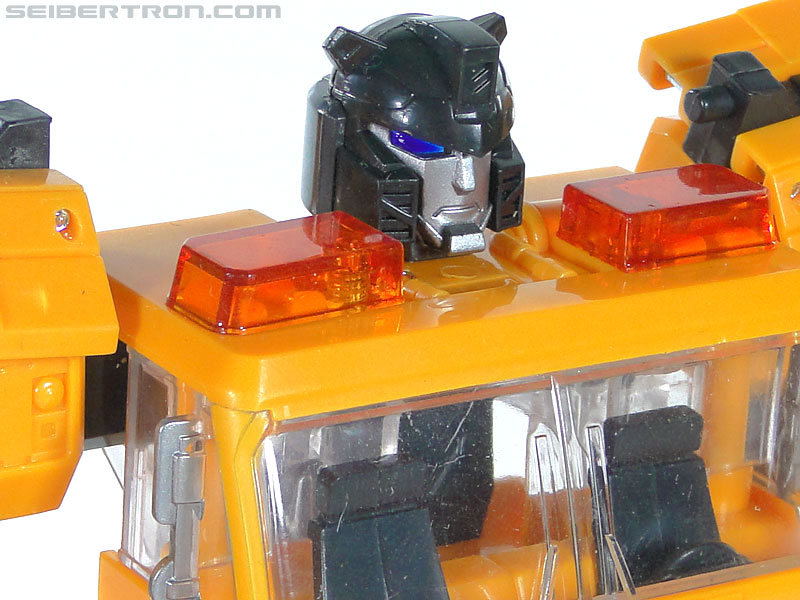 Transformers Reveal The Shield Solar Storm Grappel (Grapple) (Image #67 of 149)
