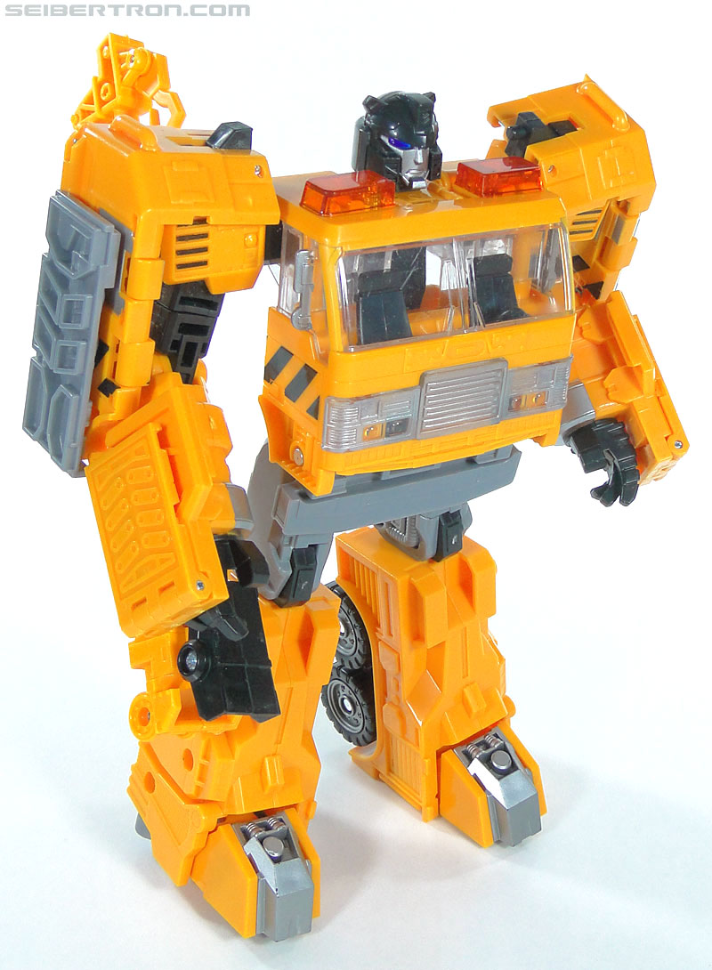Transformers Reveal The Shield Solar Storm Grappel (Grapple) (Image #68 of 149)