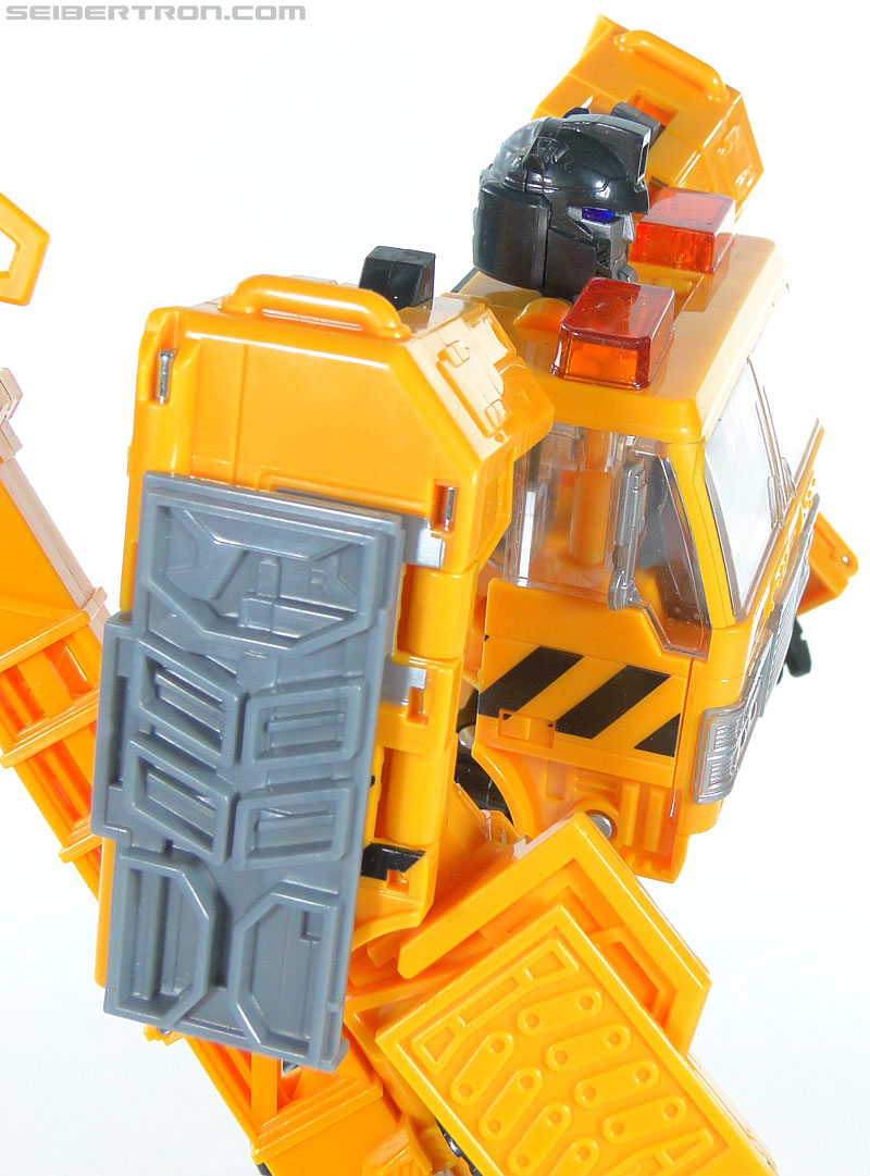 Transformers Reveal The Shield Solar Storm Grappel (Grapple) (Image #70 of 149)