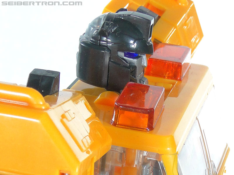 Transformers Reveal The Shield Solar Storm Grappel (Grapple) (Image #71 of 149)