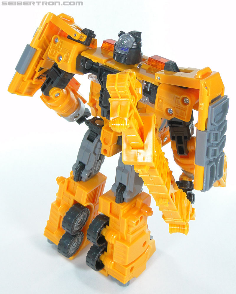 Transformers Reveal The Shield Solar Storm Grappel (Grapple) (Image #72 of 149)