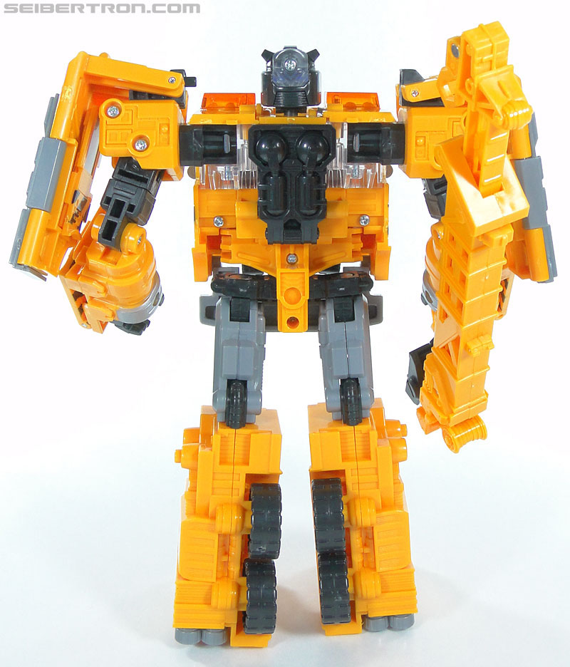 Transformers Reveal The Shield Solar Storm Grappel (Grapple) (Image #73 of 149)