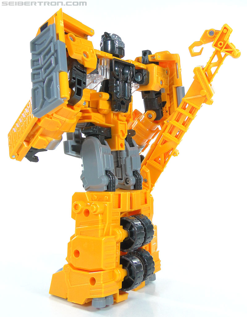 Transformers Reveal The Shield Solar Storm Grappel (Grapple) (Image #74 of 149)