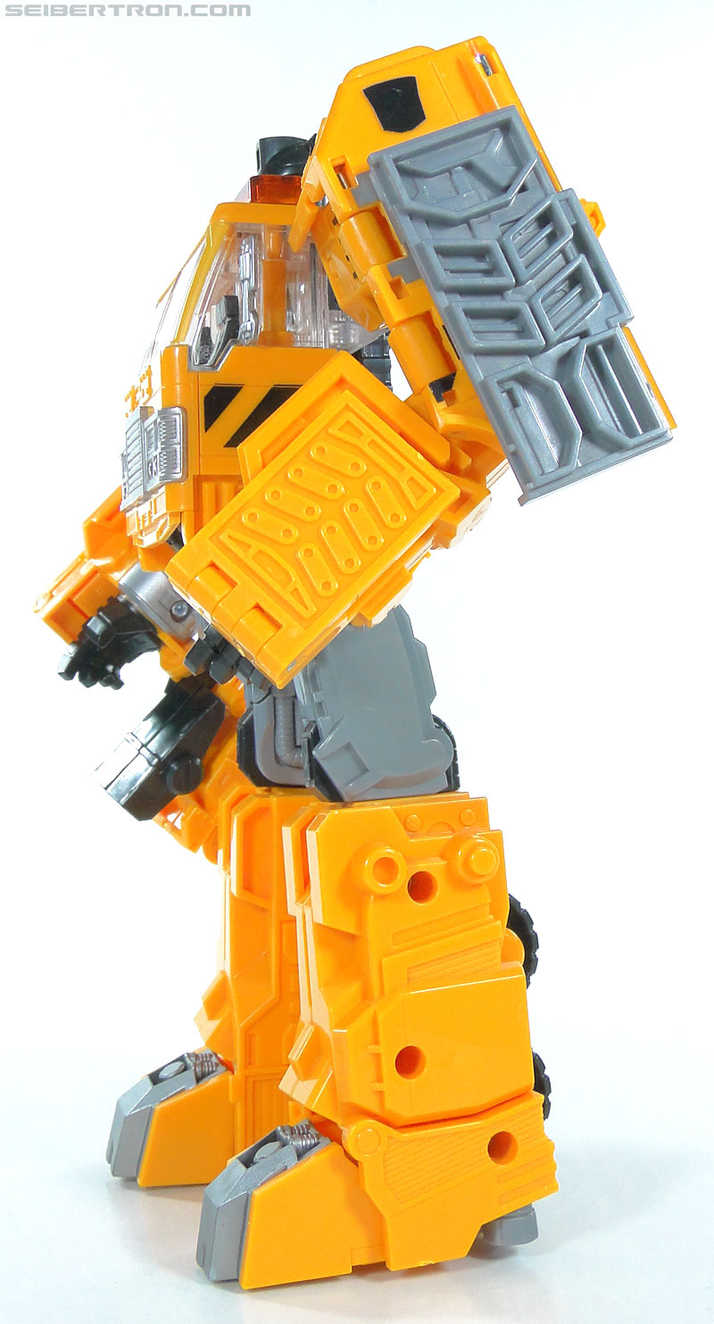 Transformers Reveal The Shield Solar Storm Grappel (Grapple) (Image #75 of 149)