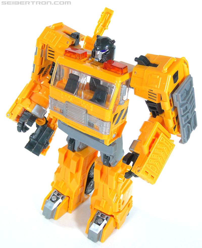 Transformers Reveal The Shield Solar Storm Grappel (Grapple) (Image #77 of 149)