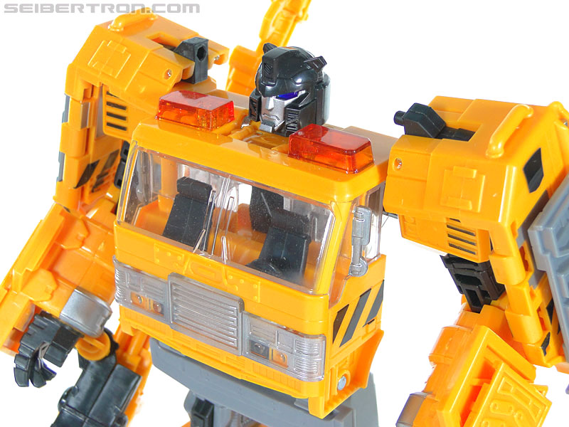Transformers Reveal The Shield Solar Storm Grappel (Grapple) (Image #78 of 149)