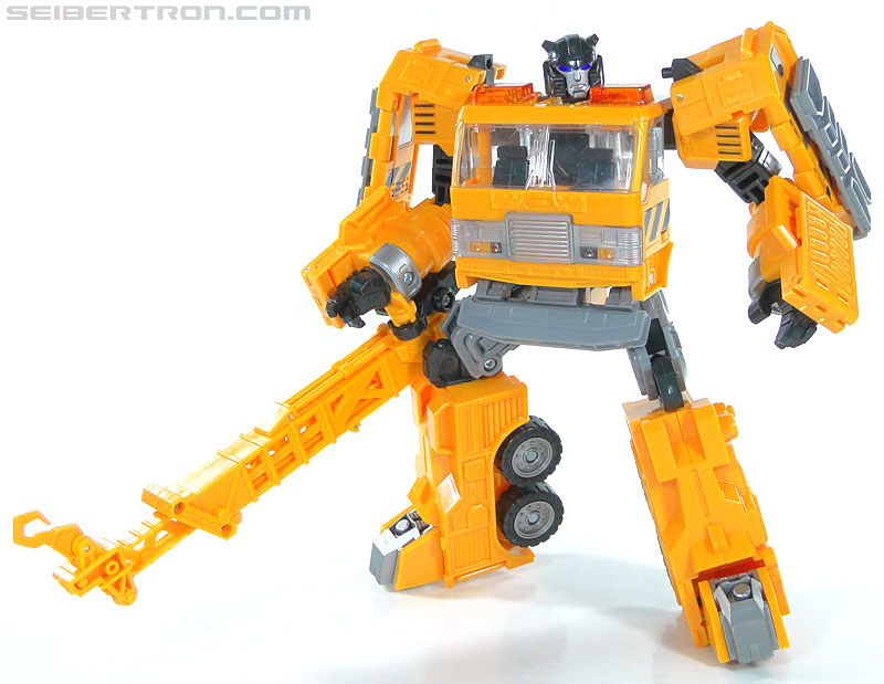Transformers Reveal The Shield Solar Storm Grappel (Grapple) (Image #82 of 149)