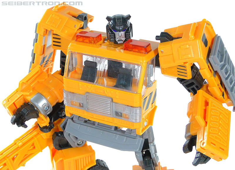 Transformers Reveal The Shield Solar Storm Grappel (Grapple) (Image #83 of 149)