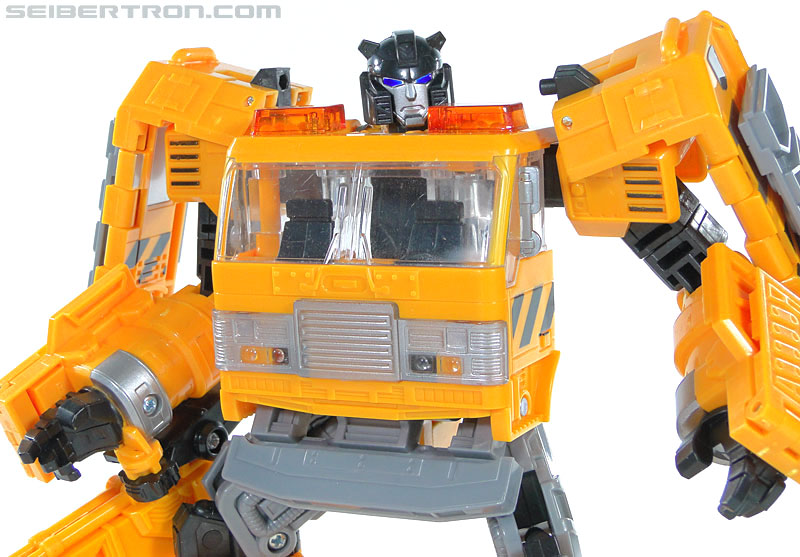 Transformers Reveal The Shield Solar Storm Grappel (Grapple) (Image #85 of 149)