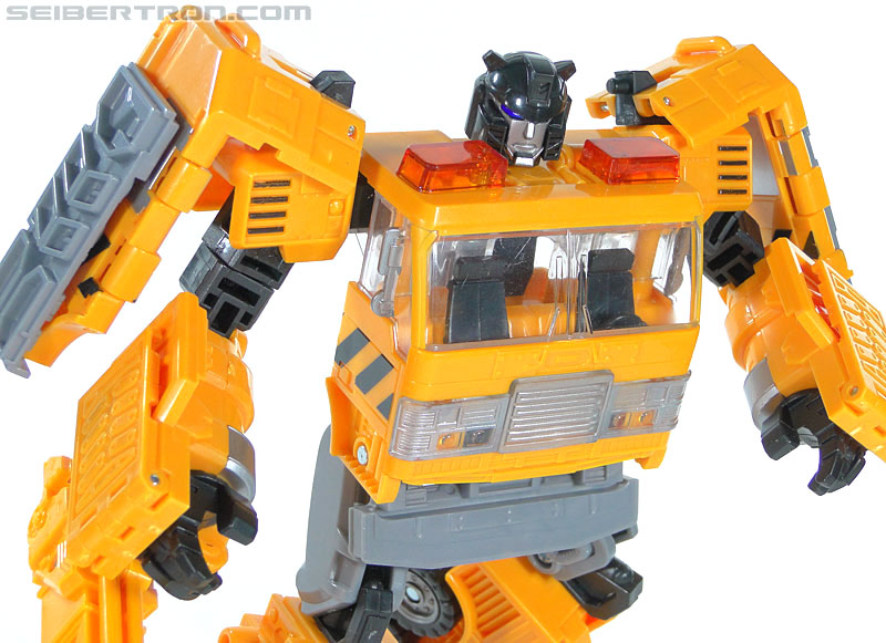 Transformers Reveal The Shield Solar Storm Grappel (Grapple) (Image #87 of 149)