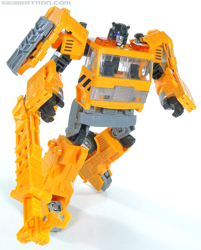 Transformers Reveal The Shield Solar Storm Grappel (Grapple) (Image #89 of 149)