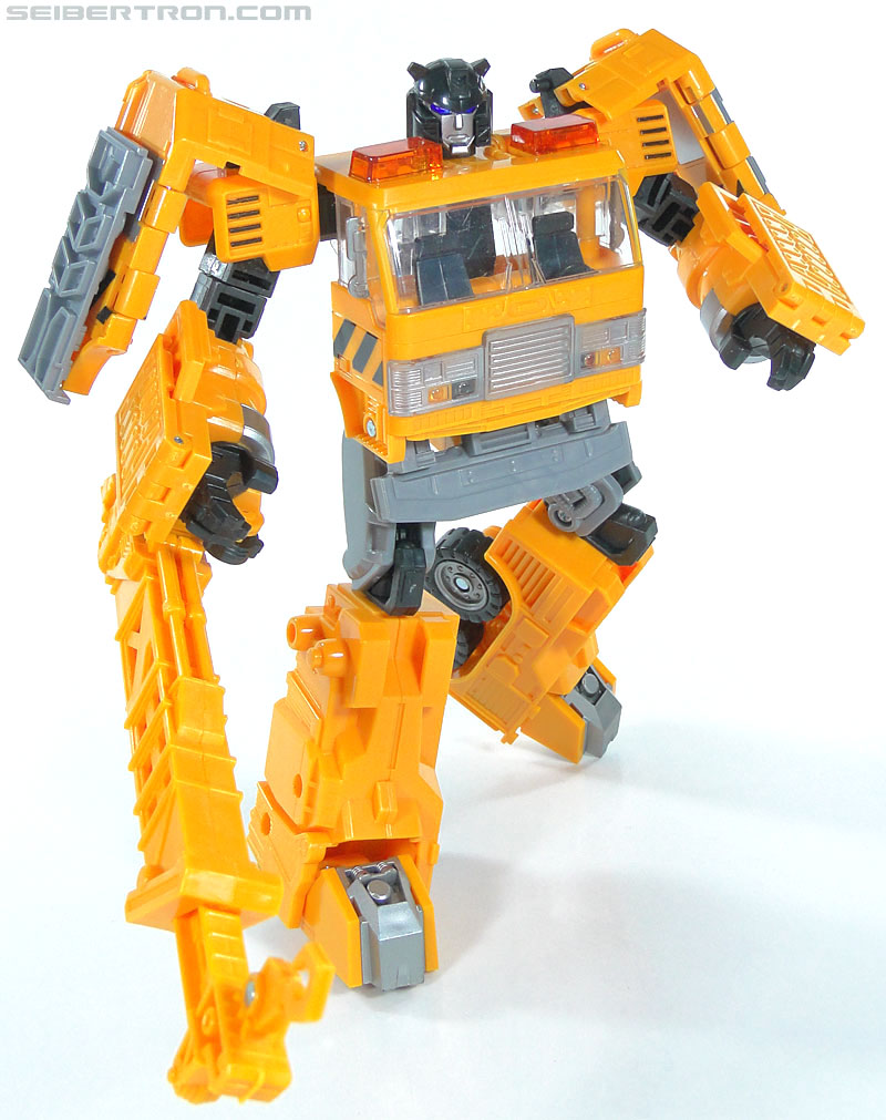Transformers Reveal The Shield Solar Storm Grappel (Grapple) (Image #90 of 149)