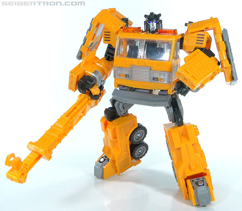 Transformers Reveal The Shield Solar Storm Grappel (Grapple) (Image #91 of 149)