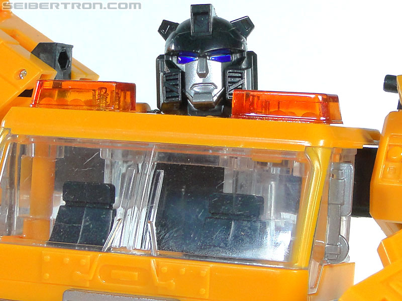 Transformers Reveal The Shield Solar Storm Grappel (Grapple) (Image #93 of 149)