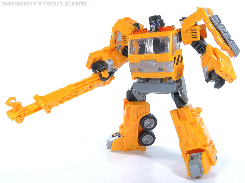 Transformers Reveal The Shield Solar Storm Grappel (Grapple) (Image #94 of 149)