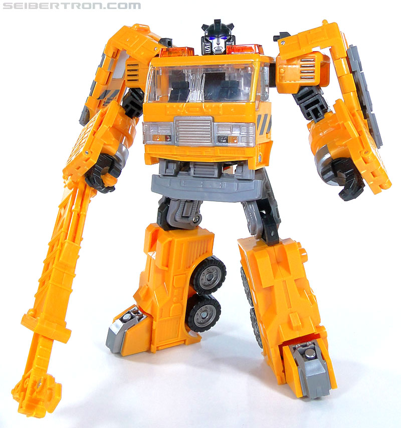Transformers Reveal The Shield Solar Storm Grappel (Grapple) (Image #95 of 149)