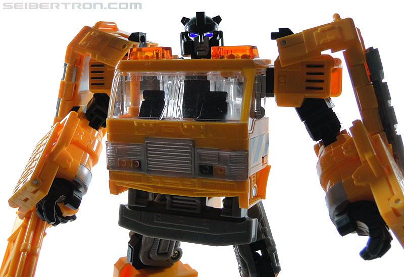Transformers Reveal The Shield Solar Storm Grappel (Grapple) (Image #96 of 149)