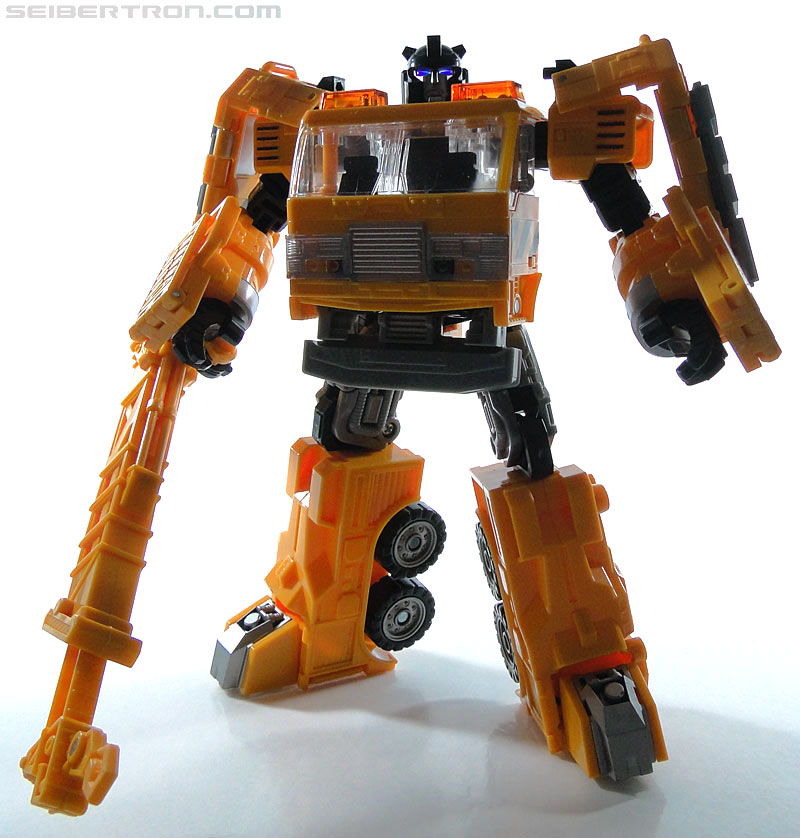 Transformers Reveal The Shield Solar Storm Grappel (Grapple) (Image #98 of 149)