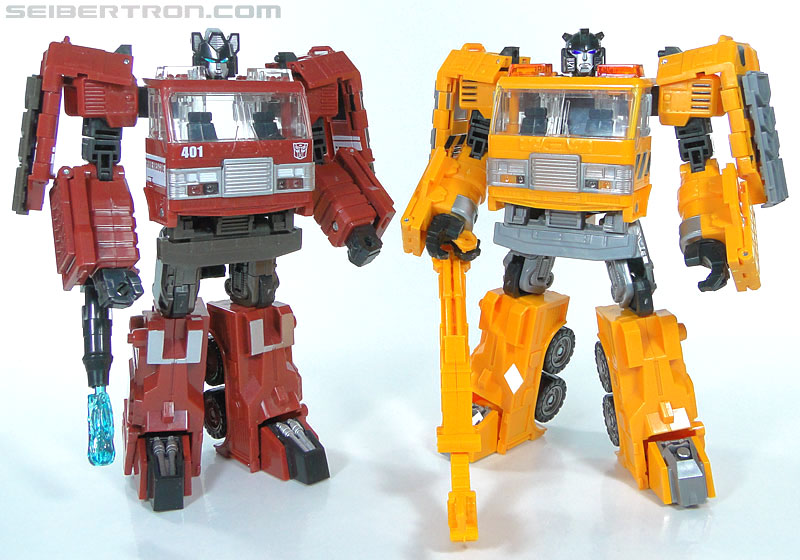 Transformers Reveal The Shield Solar Storm Grappel (Grapple) (Image #105 of 149)