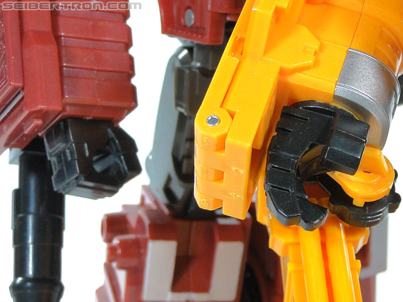 Transformers Reveal The Shield Solar Storm Grappel (Grapple) (Image #110 of 149)