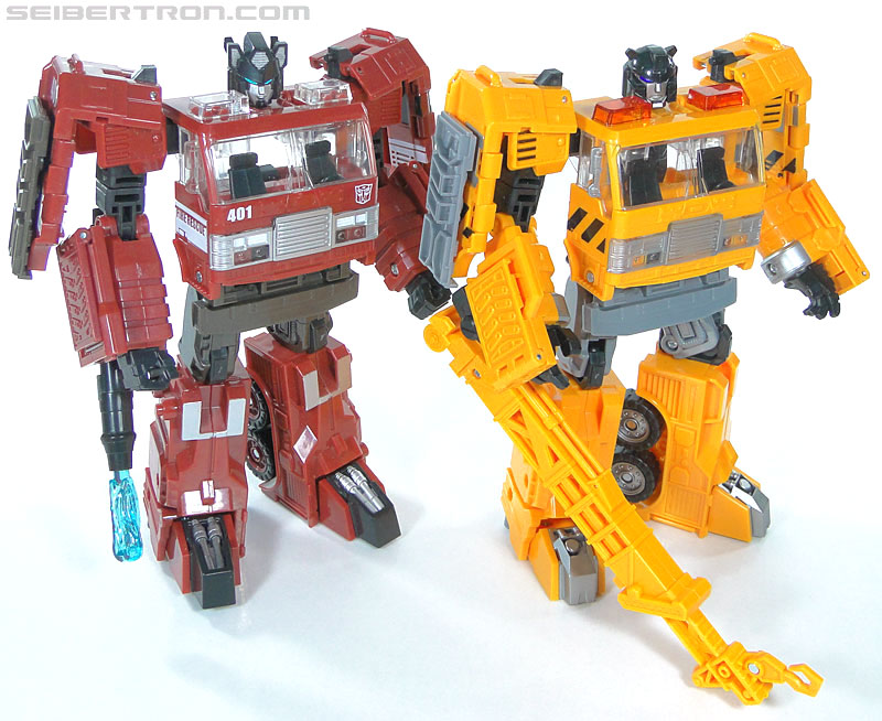 Transformers Reveal The Shield Solar Storm Grappel (Grapple) (Image #114 of 149)