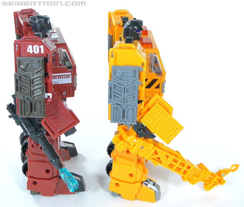 Transformers Reveal The Shield Solar Storm Grappel (Grapple) (Image #115 of 149)