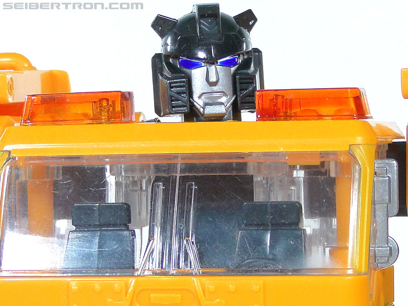 Transformers Reveal The Shield Solar Storm Grappel (Grapple) (Image #121 of 149)