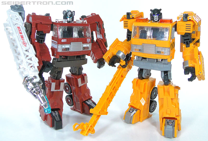 Transformers Reveal The Shield Solar Storm Grappel (Grapple) (Image #122 of 149)