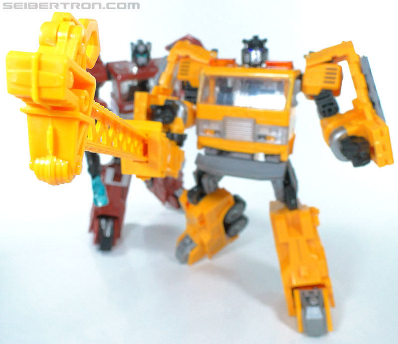 Transformers Reveal The Shield Solar Storm Grappel (Grapple) (Image #126 of 149)