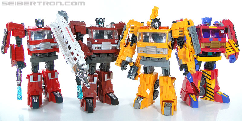 Transformers Reveal The Shield Solar Storm Grappel (Grapple) (Image #129 of 149)