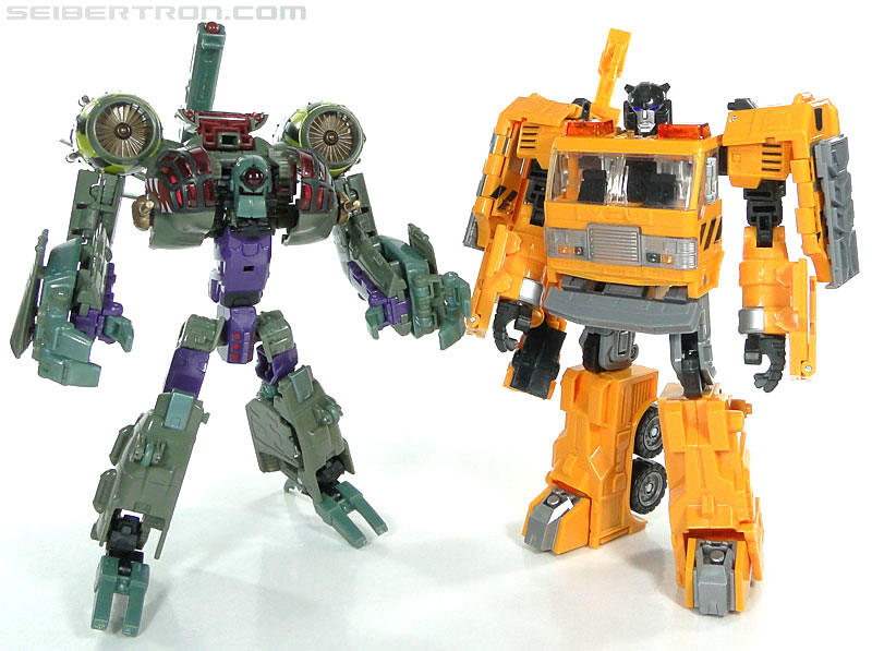 Transformers Reveal The Shield Solar Storm Grappel (Grapple) (Image #138 of 149)