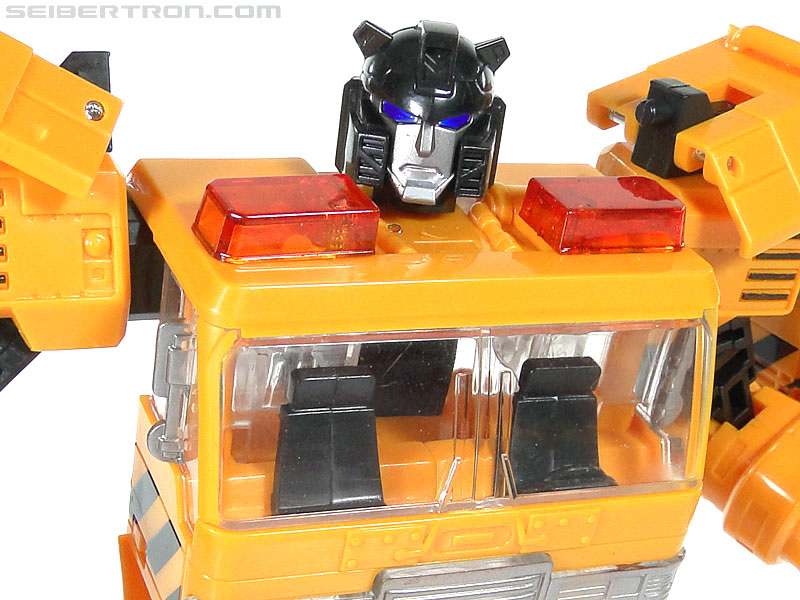 Transformers Reveal The Shield Solar Storm Grappel (Grapple) (Image #148 of 149)