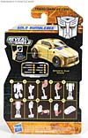 Reveal The Shield Gold Bumblebee - Image #5 of 100