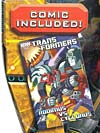 Reveal The Shield Rodimus - Image #13 of 191