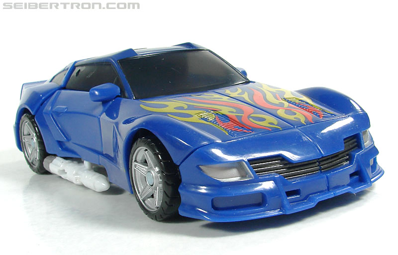 Transformers Reveal The Shield Turbo Tracks (Image #21 of 158)